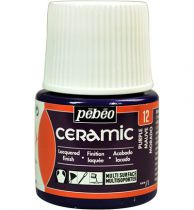 CERAMIC MAUVE 45ML