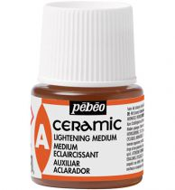 CERAMIC MEDIUM ECLAIRCISSANT 45ml