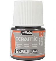 CERAMIC METALLISE 45ML
