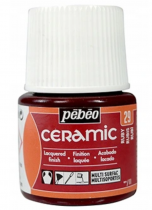 CERAMIC RUBIS 45ML