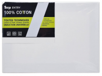 CHASSIS COTON BERGE ENTRY 10F (55x46)