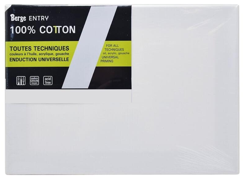 CHASSIS COTON BERGE ENTRY 12F (61x50)