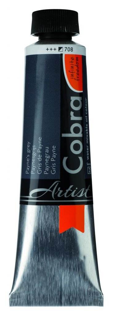 COBRA 40ML GRIS PAYNE S2
