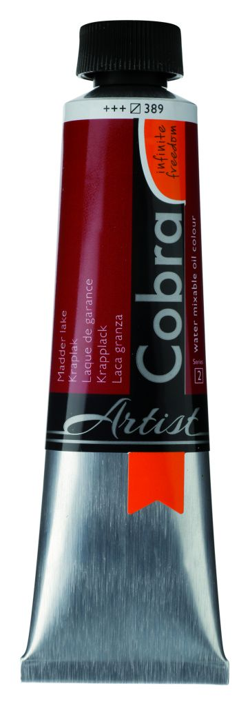 COBRA 40ML LAQUE GARANCE S2