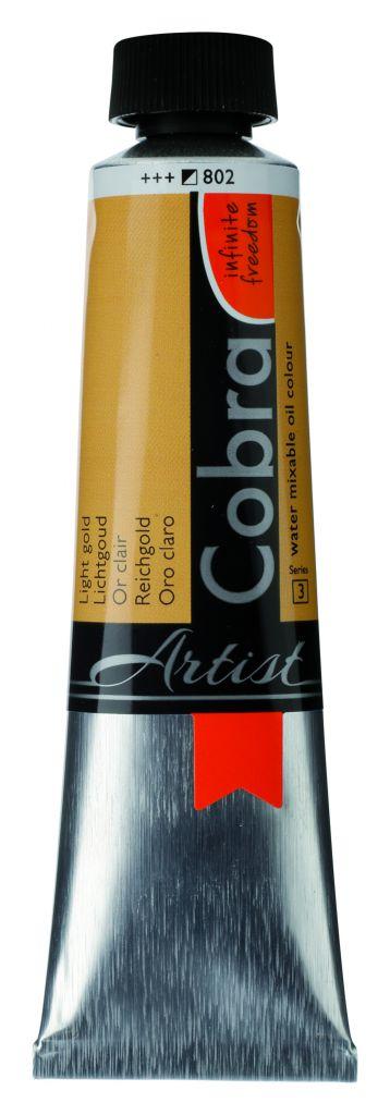 COBRA 40ML OR CLAIR S3