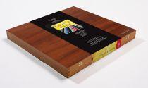 COFFRET AQUARELLE EXTRAFINE SENNELIER 98 COULEURS 10ML