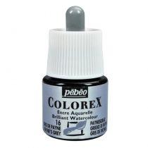 COLOREX 45ML GRIS PAYNE