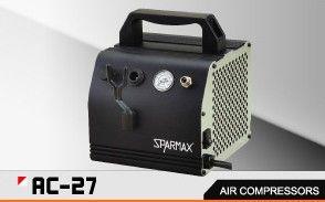 Compresseur Sparmax AC 27