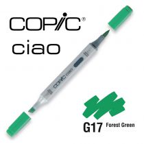 COPIC CIAO G17 Forest Green