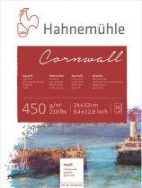 CORNWALL GRAIN FIN 24X32CM 450G/M²