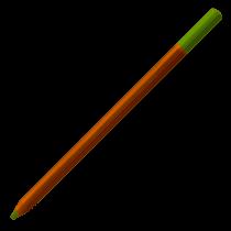 CRAYON PASTEL OLIVE CLAIR 20% 243
