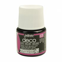 PEBEO DECO BRILLANT - MAT - NACRE
