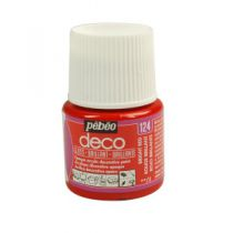 DECO BR 45ML ROUGE BRILLANT