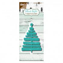 DIE CHRISTMAS TREE sept18