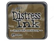 DISTRESS MINI AQUARELLABLE BRUSHED CORDUROY
