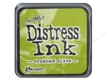 DISTRESS MINI AQUARELLABLE CRUSHED OLIVE