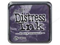 DISTRESS MINI AQUARELLABLE DUSTY CONCORD