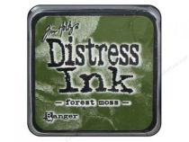 DISTRESS MINI AQUARELLABLE FOREST MOSS