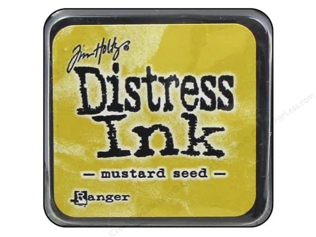 DISTRESS MINI AQUARELLABLE MUSTARD SEED