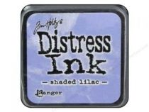 DISTRESS MINI AQUARELLABLE SHADED LILAC