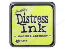 DISTRESS MINI AQUARELLABLE SQUEEZED LEMONADE