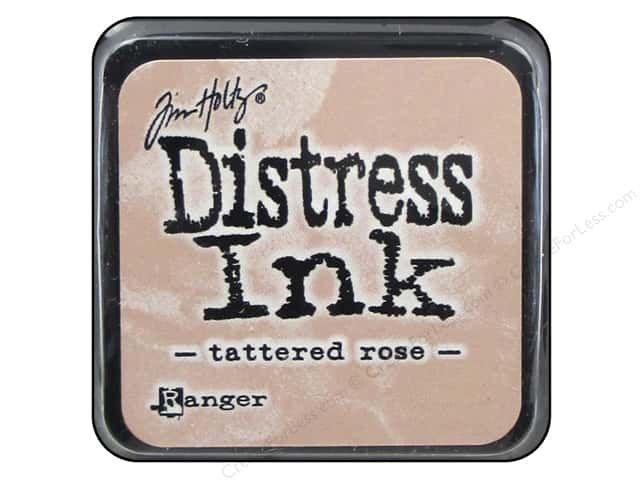 DISTRESS MINI AQUARELLABLE TATTERED ROSE