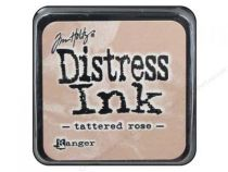 DISTRESS MINI AQUARELLABLE TATTERED ROSE