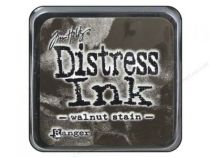 DISTRESS MINI AQUARELLABLE WALNUT STAIN