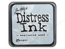 DISTRESS MINI AQUARELLABLE WEATHERED WOOD