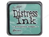 DISTRESS MINI INK EVERGREEN BOUGH