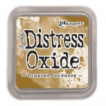DISTRESS OXIDE  brushed corduroy