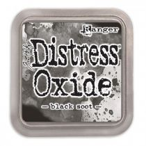 DISTRESS OXIDE BLACK SOOT