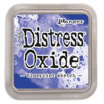 DISTRESS OXIDE BLUEPRINT SKETCH