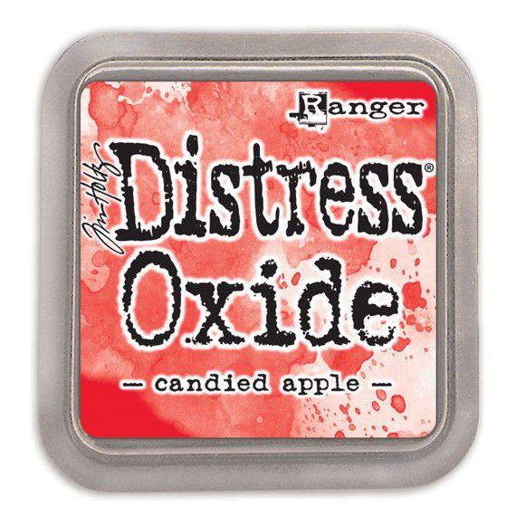 DISTRESS OXIDE CANDICE APPLE