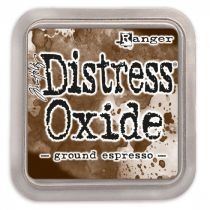 DISTRESS OXIDE GROUND EXPRESSO