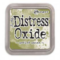 DISTRESS OXIDE PEELED PAINT