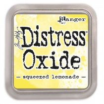 DISTRESS OXIDE SQUEEZED LEMONADE
