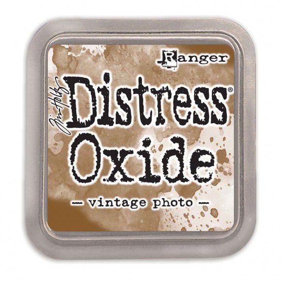 DISTRESS OXIDE VINTAGE PHOTO