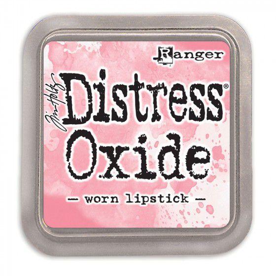 DISTRESS OXIDE WORN LIPSTICK