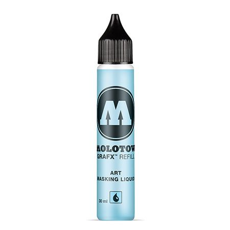 DRAWING GUM 30ML MOLOTOW