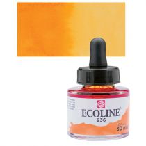 ECOLINE 30ML ORANGE CLAIR