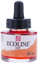 ECOLINE 30ML ORANGE FONCE