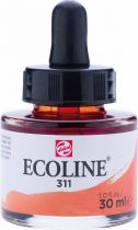 ECOLINE 30ML VERMILLON