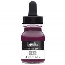 ENCRE ACRYLIQUE INK LIQUITEX 30 ML VIOLET FEUTRE