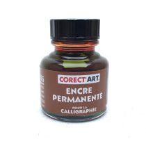 ENCRE PERMAMENTE 30ML - SIENNE CLAIRE