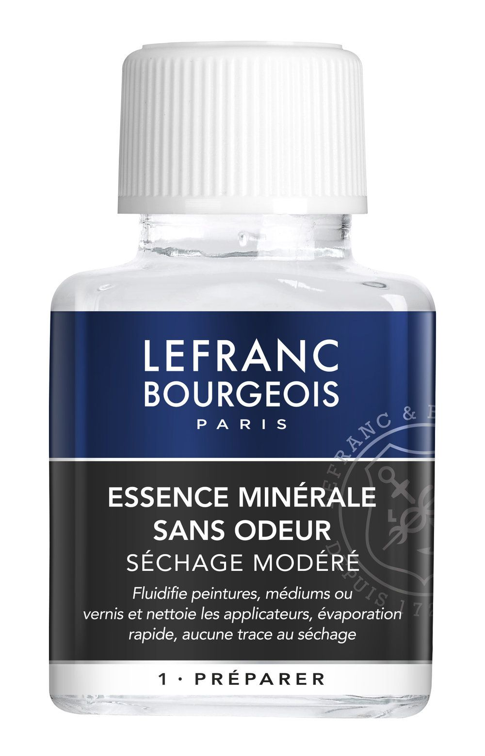 ESSENCE MINERALE SANS ODEUR 75ML