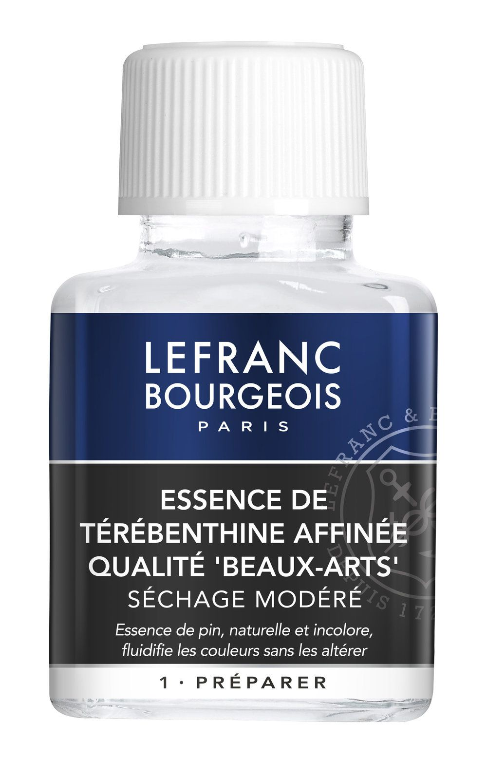 ESSENCE TEREBENTINE 75ML
