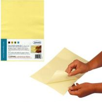 FEUILLE ADHESIVE DOUBLE FACE