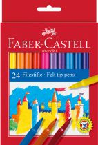 FEUTRES CHATEAU FABER CASTELL X 24