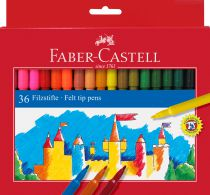FEUTRES CHATEAU FABER CASTELL X 36